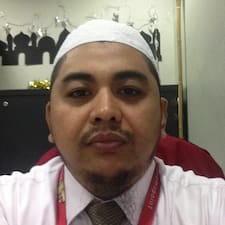 Nazmi User Profile