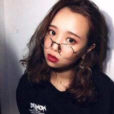 Profil Pengguna 可爱