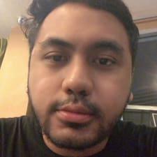 Fachrudi User Profile
