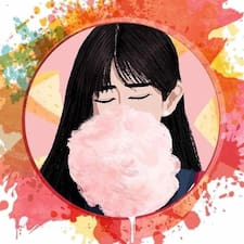 Profil korisnika Xiu