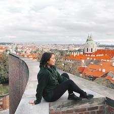 Profil korisnika Nastasia