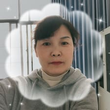 小兰 User Profile