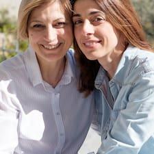 Athina & Eleni felhasználói profilja