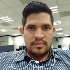 Ulises Alejandro User Profile