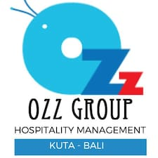 Ozz Group User Profile