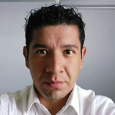 Профиль пользователя Adolfo