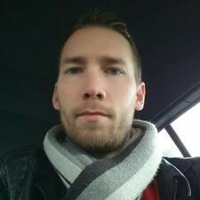 Profil utilisateur de Freddy