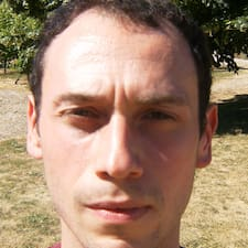 Alessio Kullanıcı Profili
