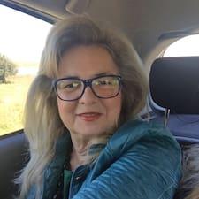 Rodoula Brugerprofil