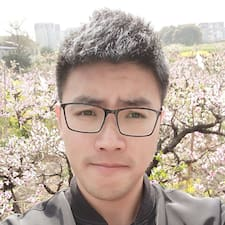 陈瑜 User Profile