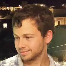 Yuval Brukerprofil
