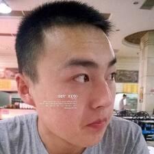 旭宵 Kullanıcı Profili