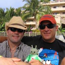 Keven & Doug User Profile