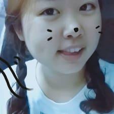 小傲 Kullanıcı Profili