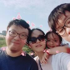 Nutzerprofil von Sung Dae