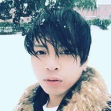 Nutzerprofil von Kenji