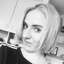 Maja Vestergaard Brukerprofil