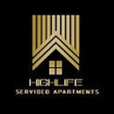 Profil Pengguna Highlife Apartments