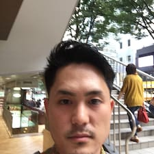Nutzerprofil von 雅大