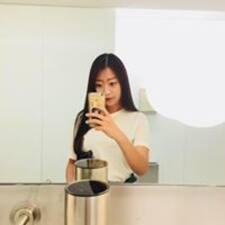 Το προφίλ του/της Cho