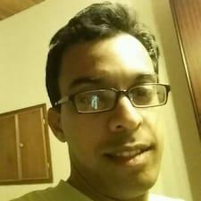 Seby User Profile