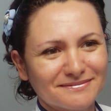 Deise Marcela User Profile