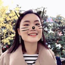 学丹 User Profile