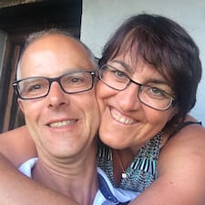 Stéphane Et Anne
