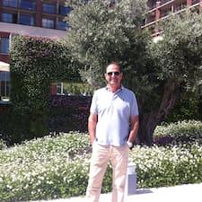 Eric Nathalie - Uživatelský profil