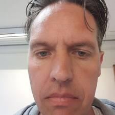 Profil utilisateur de Lars