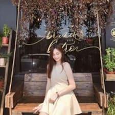Profil utilisateur de Soochin