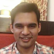 Profil utilisateur de Abhiraj