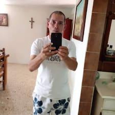 Hugo User Profile