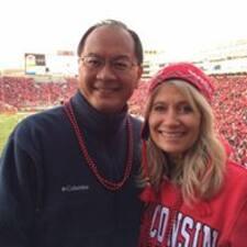 Susan & Tan