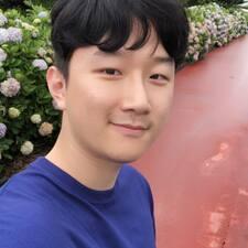 Profil utilisateur de 웅