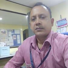Profilo utente di Mohammad Majbaul