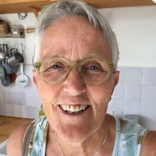 Henkilön Anne Mieke En Allard käyttäjäprofiili