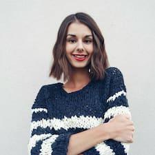 Profil korisnika Lydie
