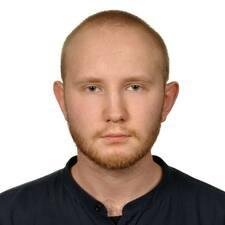 Gebruikersprofiel Stanislav