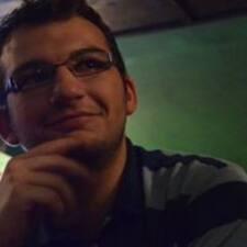 Профіль користувача Tibor