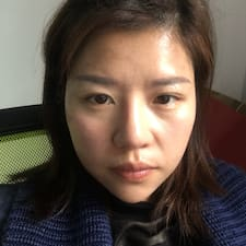 娟琴 User Profile