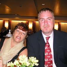 Bill & Anne