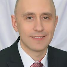 Volodymyr的用户个人资料