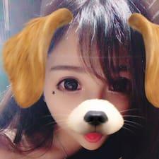 Profil korisnika 梦云