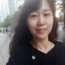 若茗 User Profile