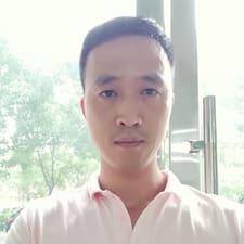 Profil utilisateur de 永君