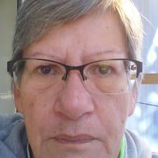 Profil utilisateur de Lou