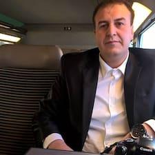Khadir Brugerprofil