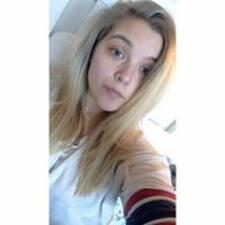 Billie - Uživatelský profil
