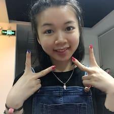 Janey User Profile